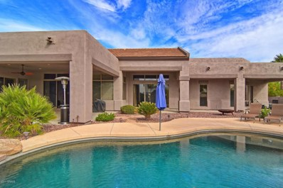 10340 N 117TH Place, Scottsdale, AZ 85259 - MLS#: 5760118