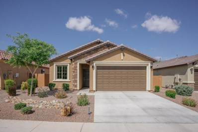 20542 N 260TH Lane, Buckeye, AZ 85396 - MLS#: 5760127