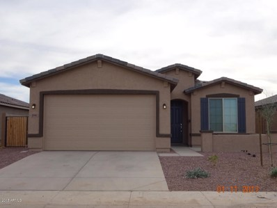 2061 W Tobias Way, Queen Creek, AZ 85142 - MLS#: 5760140