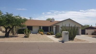 16266 E Stancrest Drive, Fountain Hills, AZ 85268 - MLS#: 5760162