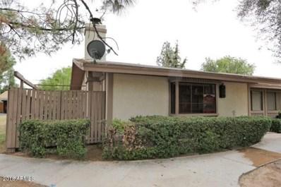 1550 N Stapley Drive Unit 94, Mesa, AZ 85203 - MLS#: 5760206