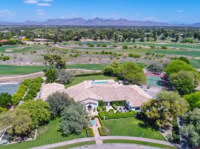 6550 E El Maro Circle, Paradise Valley, AZ 85253 - MLS#: 5760234
