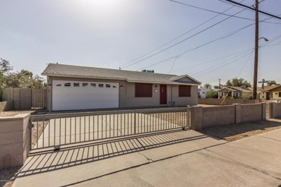 2501 N 15TH Street, Phoenix, AZ 85006 - #: 5760240