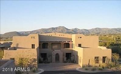 36601 N Mule Train Road Unit 34B, Carefree, AZ 85377 - MLS#: 5760263