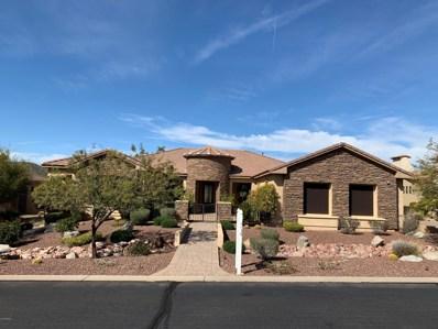 7844 E Riverdale Street, Mesa, AZ 85207 - MLS#: 5760273