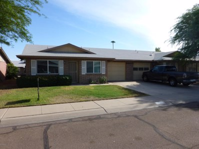 9627 W Ironwood Drive Unit A, Peoria, AZ 85345 - MLS#: 5760283