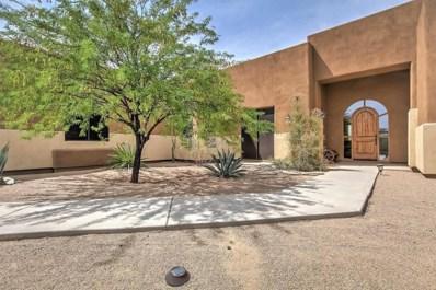 17530 E Whitethorn Drive, Rio Verde, AZ 85263 - MLS#: 5760290