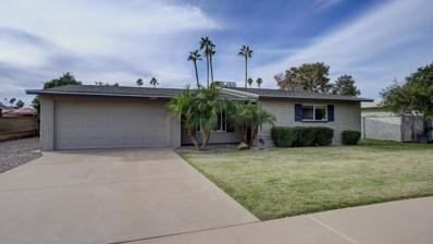 2502 S Taylor Drive, Tempe, AZ 85282 - MLS#: 5760301