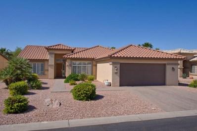 15965 W Sheila Lane, Goodyear, AZ 85395 - MLS#: 5760307