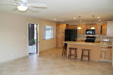 6805 E 2ND Street Unit 11, Scottsdale, AZ 85251 - MLS#: 5760312