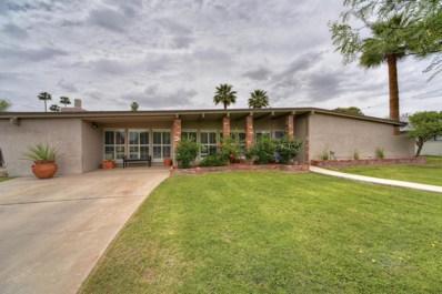 4114 N 66TH Street, Scottsdale, AZ 85251 - MLS#: 5760372