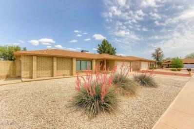 5112 W Dahlia Drive, Glendale, AZ 85304 - MLS#: 5760456