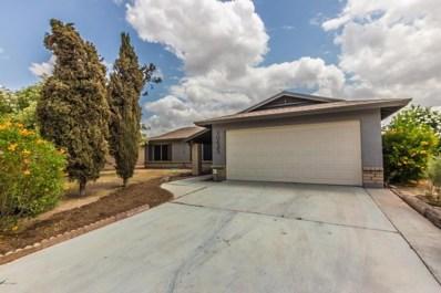 10623 N 47TH Lane, Glendale, AZ 85304 - MLS#: 5760526