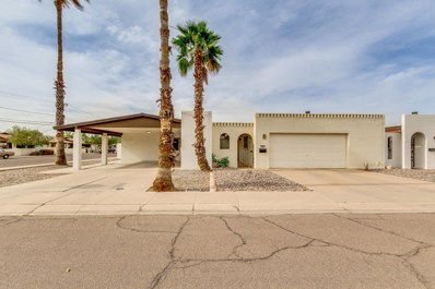 530 W Pebble Beach Drive, Tempe, AZ 85282 - MLS#: 5760556