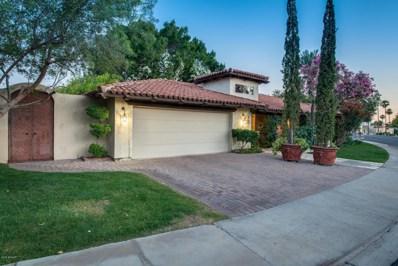3157 E Claremont Avenue, Phoenix, AZ 85016 - MLS#: 5760557
