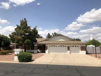9004 W Country Club Trail, Peoria, AZ 85383 - MLS#: 5760577