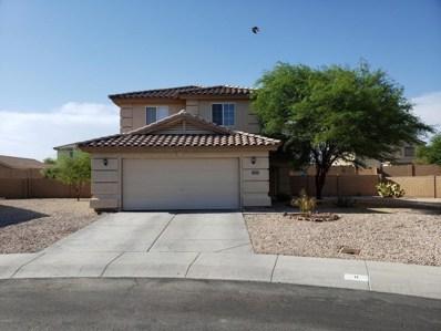 11 N 226TH Circle, Buckeye, AZ 85326 - MLS#: 5760591