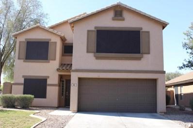 981 E Lovegrass Drive, San Tan Valley, AZ 85143 - MLS#: 5760595