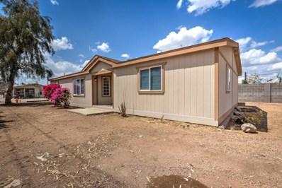 549 S 99TH Place, Mesa, AZ 85208 - MLS#: 5760603