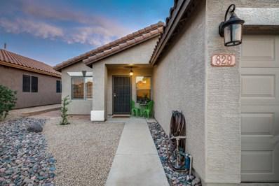 829 E Potter Drive, Phoenix, AZ 85024 - MLS#: 5760620