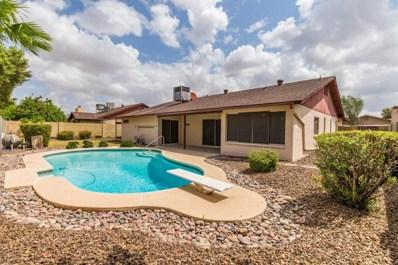 16638 N 46TH Lane, Glendale, AZ 85306 - MLS#: 5760631