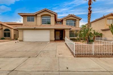 6734 N 77TH Drive, Glendale, AZ 85303 - MLS#: 5760641