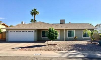 4352 E Coconino Street, Phoenix, AZ 85044 - MLS#: 5760666