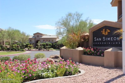 16013 S Desert Foothills Parkway Unit 2087, Phoenix, AZ 85048 - MLS#: 5760728
