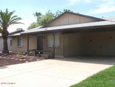 2255 W Calle Iglesia Avenue, Mesa, AZ 85202 - MLS#: 5760744