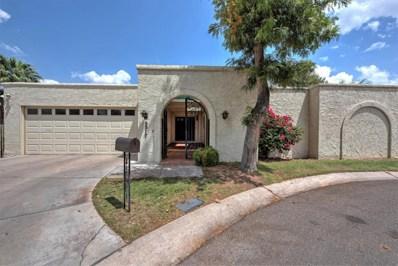 2517 N 61ST Street, Scottsdale, AZ 85257 - #: 5760771