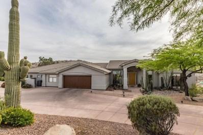 10638 N Muskrat Lane, Fountain Hills, AZ 85268 - MLS#: 5760783