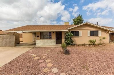 8436 N 36TH Drive, Phoenix, AZ 85051 - MLS#: 5760839