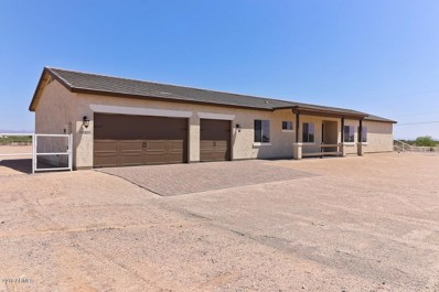 23320 W Lone Mountain Road, Wittmann, AZ 85361 - #: 5760916
