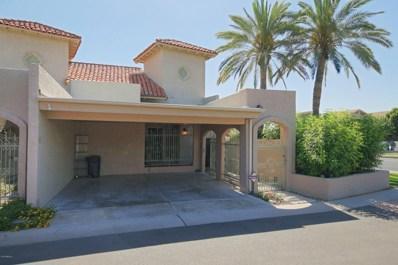104 W Missouri Avenue Unit 1, Phoenix, AZ 85013 - MLS#: 5760948