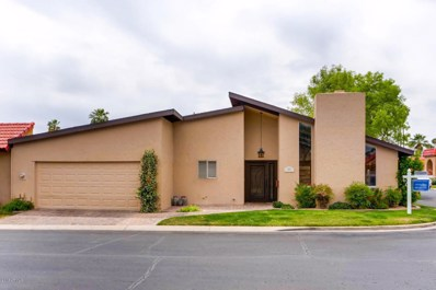 7833 E Crestwood Way, Scottsdale, AZ 85250 - MLS#: 5760961