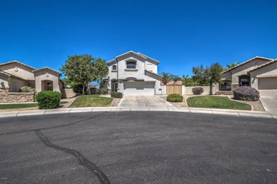 2786 E Gila Court, Gilbert, AZ 85296 - MLS#: 5760984