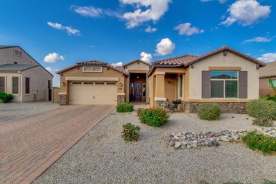 22314 E Via Del Verde --, Queen Creek, AZ 85142 - MLS#: 5760989