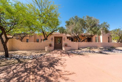9456 E Calle De Las Brisas --, Scottsdale, AZ 85255 - MLS#: 5761048