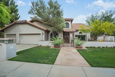 242 W Royal Palm Road, Phoenix, AZ 85021 - MLS#: 5761061