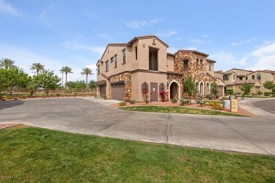 4777 S Fulton Ranch Boulevard Unit 2126, Chandler, AZ 85248 - MLS#: 5761150