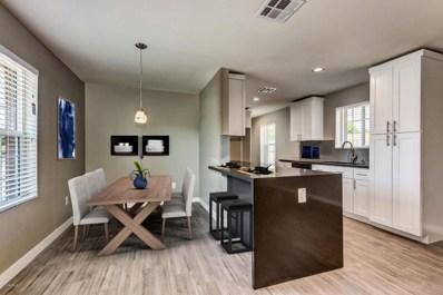 3601 N 12TH Street, Phoenix, AZ 85014 - MLS#: 5761173