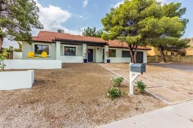 2215 E Sahuaro Drive, Phoenix, AZ 85028 - MLS#: 5761180