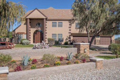 23523 N 79TH Avenue, Peoria, AZ 85383 - MLS#: 5761181