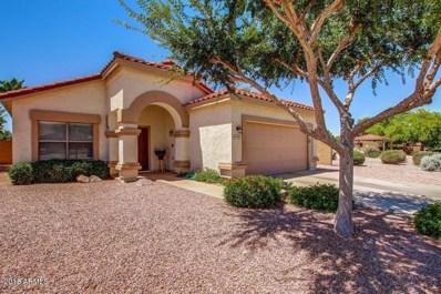 10733 E Bramble Avenue, Mesa, AZ 85208 - MLS#: 5761188
