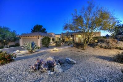 1313 E Coyote Pass, Carefree, AZ 85377 - MLS#: 5761197