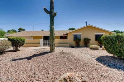 319 E Joan D Arc Avenue, Phoenix, AZ 85022 - MLS#: 5761230