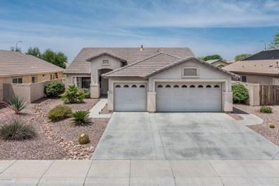218 S 122nd Lane, Avondale, AZ 85323 - MLS#: 5761272