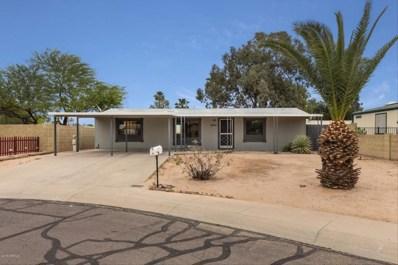 19645 N 30TH Street, Phoenix, AZ 85050 - MLS#: 5761284