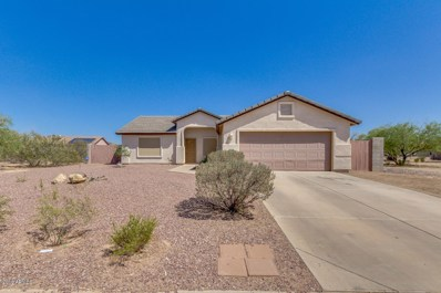 8589 W Reventon Drive, Arizona City, AZ 85123 - MLS#: 5761285