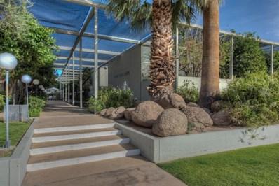 4401 N 40TH Street Unit 7, Phoenix, AZ 85018 - MLS#: 5761290